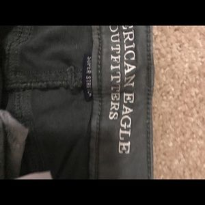 American Eagle Outfitters Pants - !BOGO FREE! Like New A. Eagle Jeggings 8 SHORT